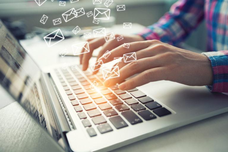 Hyper Hub Email Module by Hyper Hyper