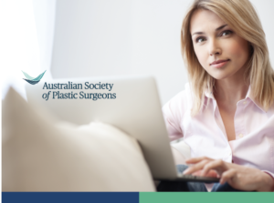 Hyper Hyper Marketing Australian Society of Plastic Surgeons Website Build Case Study