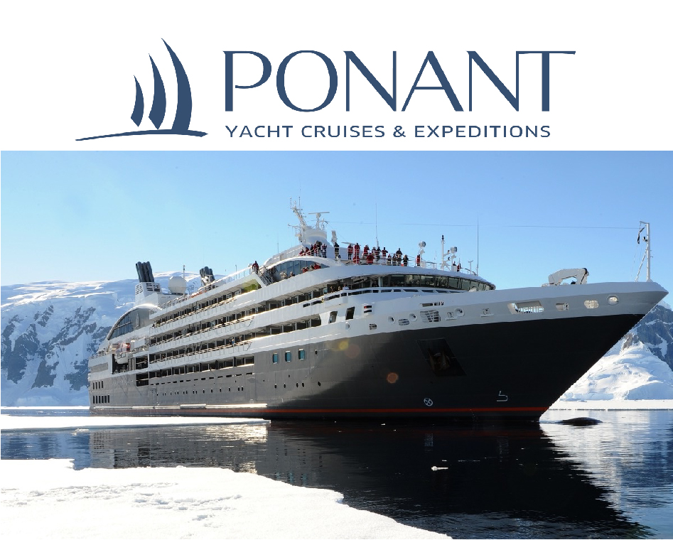 Hyper Hyper Marketing Ponant Luxury Cruises