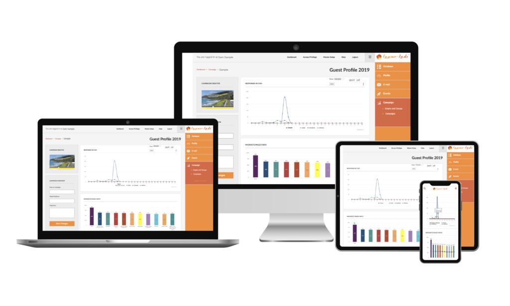 Hyper Hub Campaign Module by Hyper Hyper Analytics & Reporting