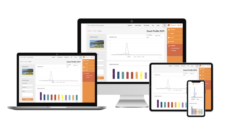 Hyper Hub Campaign Module by Hyper Hyper Analytics & Reporting