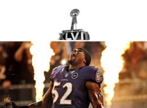 Hyper Hyper Marketing Baltimore Ravens Super Bowl Case Study