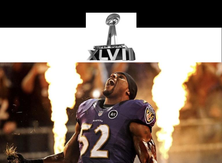 Hyper Hyper Marketing Baltimore Ravens Super Bowl Case Study