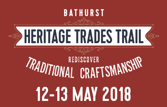 Hyper Hyper Marketing Bathurst Tourism Heritage Trades Trail