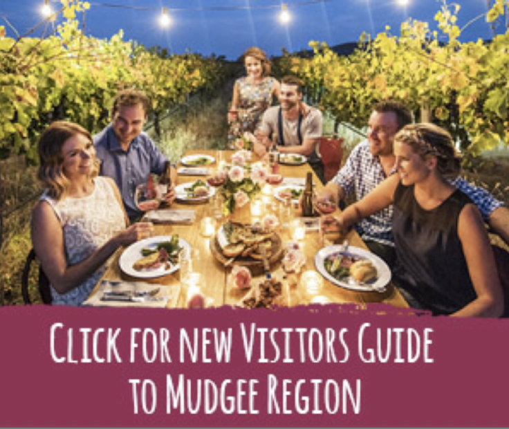 Hyper Hyper Marketing Mudgee Region Database Marketing Acquisition Email Marketing #LoveNSW